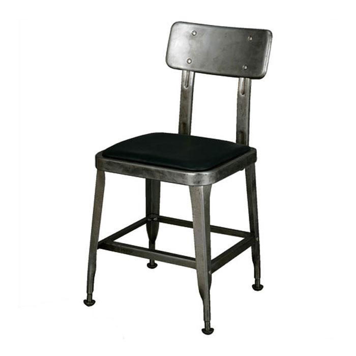 【 DULTON STANDARD CHAIR RAW 100-214RW 】 チェアー イス 椅子 ユニーク おしゃれ 背もたれ リビングチェア ダイニングチェア ダルトン スタンダード チェア RAW