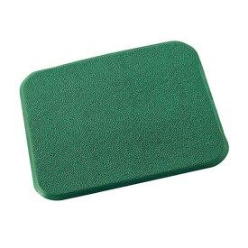 テラモト スタンディングマット II 緑 500×600mm / MR0625221 / 4904771114637
