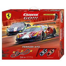 京商ダイキャスト GO!!! フェラーリ GT3 / 20062458 / 4007486624580