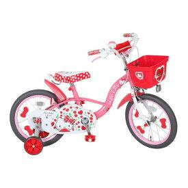 エムアンドエム 自転車 / ハローキティチェリー18 1265 / 4967057126588