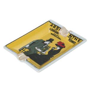 【 DULTON ART ASHTRAY TYPE-D S G555-539DS 】 灰皿 アッシュトレー アッシュトレイ レトロ おしゃれ 卓上 喫煙 ダルトン アート アシュトレイ タイプD S