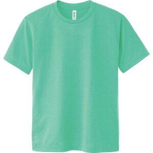 【おまとめ6枚セット】4.4オンス ACT ドライTシャツ / ミントグリーン / Mサイズ
