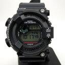 ジーショック カシオ 腕時計 G-SHOCK CASIO DW-8200Z-1T マンシリーズ MEN IN BLACK メン・イン・ブラック フロッグマン FROGMAN ISO200m潜水用防水