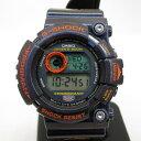 ジーショック カシオ 腕時計 G-SHOCK CASIO GW-201-6JF フロッグマン FROGMAN マジョーラ 毒蛙 デジタル ウォッチ レ…