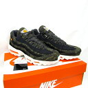 outlet store 45070 caa79 Higashiosaka store with the NIKE X CARHARTT Nike X car heart sneakers Air  Max 95 WIP AIR MAX 95 AV3866-001 black tiger duck TIGER CAMO 27.5cm US9.5  shoes ...