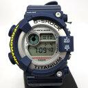 G-SHOCK ジーショック CASIO カシオ FROGMAN フロッグマン DW-8200NK-2JR 1294 マスターオブG 腕時計 MEN IN NAVY & KAHKI クォーツ ネイビー