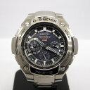 G-SHOCK ジーショック CASIO カシオ 腕時計 MRG-8150-1AJF MR-G 最上級ライン ミスターG タフソーラー 電波時計 マルチバンド6 タフムーブメント ステンレススチール