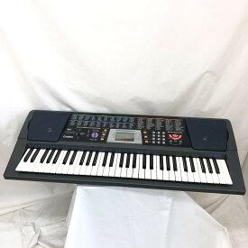CASIO カシオ 電子キーボード CTK-501 ブラック 61鍵盤 電子ピアノ 鍵盤楽器 アダプター付き T東大阪店【中古】