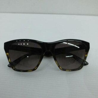 VON ZIPPER Bonn zipper sunglasses BOOKER AE217-001 leopard pattern tortoise shell pattern clear black brown size F men gap Dis Mikunigaoka store 528957 RM615N