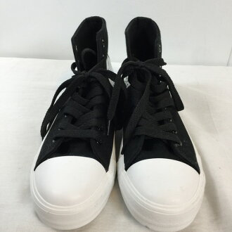 0a3d8aefcced RIPNDIP リップンディップ LORD NERMAL HIGH-TOP SHOES shoes shoes higher frequency  elimination sneakers skater street black black cat cat men 26cm shell mound  ...