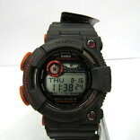 G-SHOCKジーショックCASIOカシオ腕時計GWF-T1000BS-1JRフロッグマンFROGMAN全世界200本限