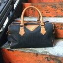 YVES SAINT LAURENT イヴサンローラン ミニボストン YSL バッグ ハンドバッグ ゴールド金具 かばん 鞄 PVC ブラック …