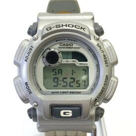 G-SHOCK ジーショック 時計 DW-9000AS-8BT Triple Crown トリプルクラウン エクストリーム X-treme グレー メンズ ユニセックス 三国ヶ丘店 455887 【中古】 RMG017