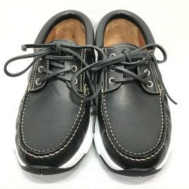 GIVENCHY ジバンシー スニーカー シューズ レザー 靴 美品 ブラック メンズ 42 三国ヶ丘店 431553 【中古】 RM0152D