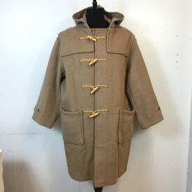 Gloverall グローバーオール DUFFLE COAT ダッフルコート 1980年代 80s 古着 アウター 英国製 メンズ L ENGLAND製 貝塚店 848274 【中古】 RK1422G