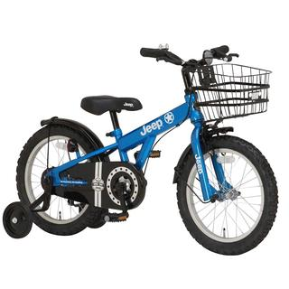 【ポイント10倍】 BAA対応 JEEP(ジープ) BMXタイプ 18インチ 子供用自転車 幼児車自転車BRA ◆レビュー企画プレゼント 可愛い 子供キッズ