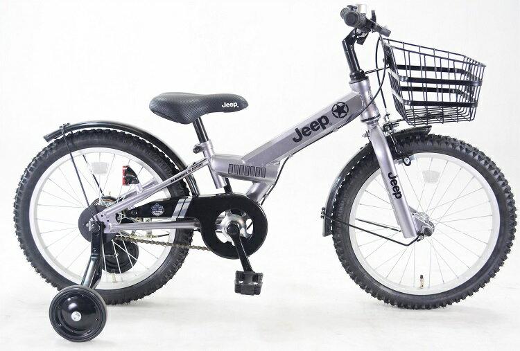 2019年モデル 子供用自転車 16インチ 【片足スタンドプレゼント】 JEEP(ジープ) BMXタイプ 16インチ 子供用自転車 幼児車自転車BRA