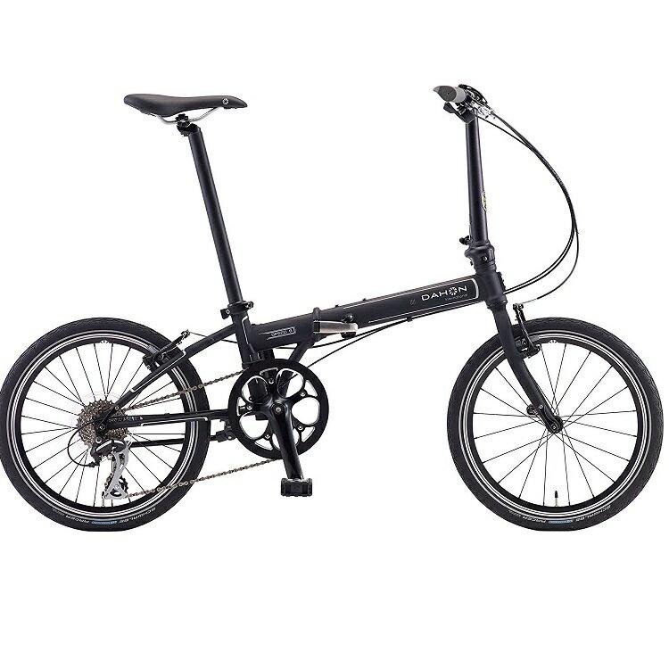 DAHON ダホン Speed D8 インターナショナルモデル フォールディングバイク 20インチ 2017年モデル 外装8段変速 2017年モデル 折畳み自転車 折りたたみ