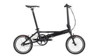 礼物3分DAHON 2016 Presto SL单人速度折叠自行车