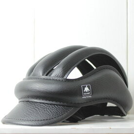 [lovell ラベル]おしゃれなヘルメットカスクCASQUE カジュアルな帽子型自転車用ヘルメット 簡単サイズ調節 大人も少し大きめのお子様にもプレゼント 可愛い 子供  注目★