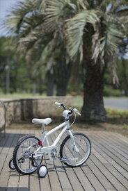 子供用自転車 16インチ 14インチ スピナー spinner 2020年 ホワイトパーツ  ハイクオリティー 補助輪付 子ども 可愛い 軽量 男の子 女の子 注目 一部地域送料無料Spinner スピナー by arcoba design  おしゃれ