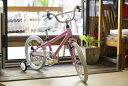 【完全組立】子供用自転車 18インチ 2019 arcoba V-B アルコバ 子供用自転車 幼児車 TEKTROブレーキ・ホワイトパーツ …