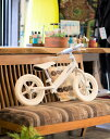 【ブレーキ付!安心・安全】arcoba Kick Bike 12インチ キックバイク 子供 [ アルコバ ARCOBA アルコバキックバイク 1…