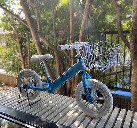 【ブレーキ付!安心・安全】前カゴ セット arcoba Kick Bike 12インチ キックバイク 子供 アルコバ ARCOBA アルコバキックバイク 適正年齢:2歳半〜4歳程度 12 ペダルなし自転車 バランスバイク ランニングバイク キッズバイク 可愛い