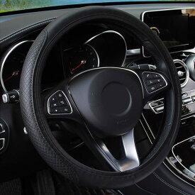 選べる6色 ハンドルカバー ステアリングカバー クラウン S180 S200 S210 S150 トヨタ 高品質 快適な通気性 滑り防止 衝撃吸収