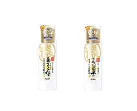 【2個セット】【送料無料】 なめらか本舗 リンクル化粧水 N 200ml×2セット 基礎化粧品 美容液 化粧水 フェイスケア 豆乳 イソフラボン エイジングケア ピュアレチノール 保湿 プチプラ 夜のお手入れ リッチ