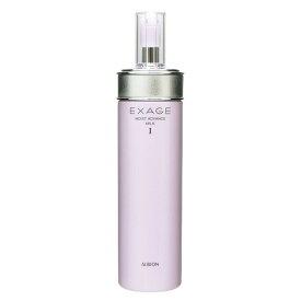 【送料無料】 ALBION エクサージュ モイストアドバンスミルクI 200g (オイリースキン用) EXAGE 乳液 スキンケア おすすめ乳液 化粧水 ふっくら しっとり 保湿 うるおい キメ ハリ うるおい 基礎化粧品