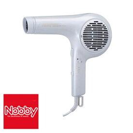 Nobby ノビー NB3100 マイナスイオンドライヤー 1500W ホワイト