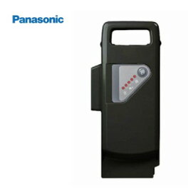 Panasonic (パナソニック) NKY328B02 (代品NKY491B02B) 電動アシスト自転車用(電動自転車用)バッテリー
