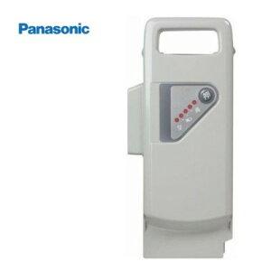 パナソニック NKY253B02 (代品NKY490B02B) 6.6AH 電動アシスト自転車用バッテリー 【送料別商品】