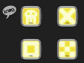 KNOG(ノグ) BLINDER LEDライト フロント
