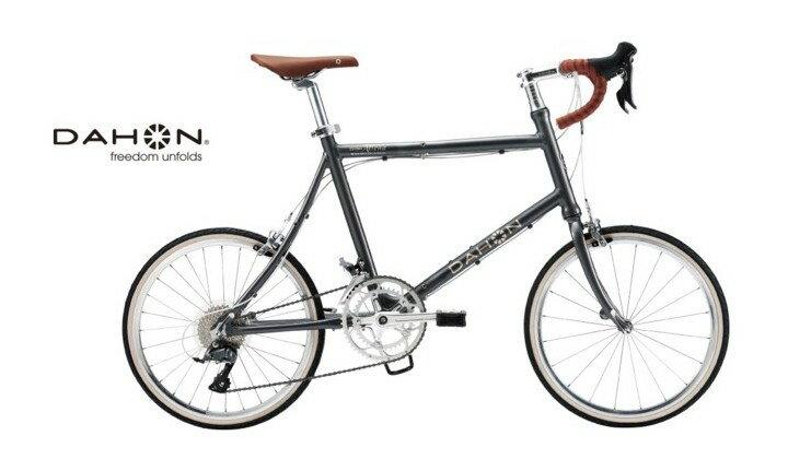 "DAHON(ダホン) Dash Altena ""ダッシュ アルテナ""   2019モデル 【送料無料】 折りたたみ自転車 20インチ"