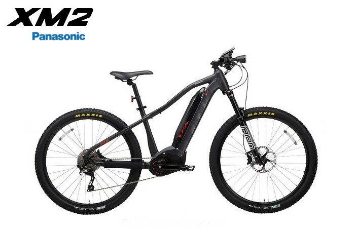 パナソニック XM2 2019モデル BE-EWM40 12.0Ah 電動アシスト自転車 電動自転車