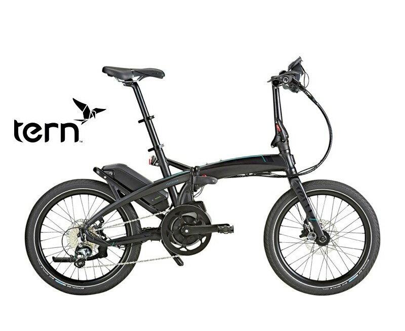 tern(ターン) Vektron S10ヴェクトロン 2019モデル 【送料無料】電動アシスト自転車 E-BIKE