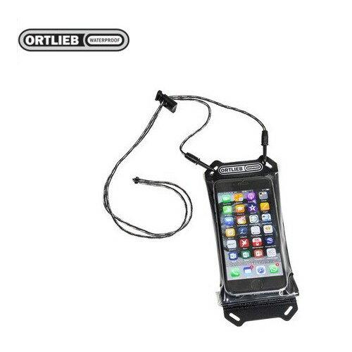 ORTLIEB(オルトリーブ) セーフイット Mサイズ スマートフォン用防水・防塵ケース
