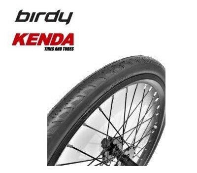 KENDA(ケンダ) K1018 birdy用(18×1.25) タイヤ 18インチ