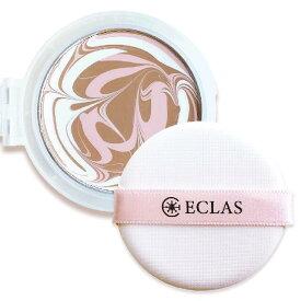 ECLAS ファンデ <リフィル ・ パフ> エクラス セラム ファンデーション ECLAS Serum foundation 美容液 韓国 送料無料