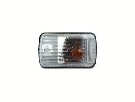 エルフ ライト いすゞ トラックパーツ 07y- 標準キャブ ローキャブ用 純正タイプ ドアサイドマーカー 助手席側 H19.1〜