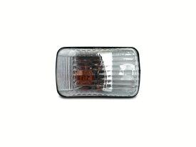07y- エルフ いすゞ トラックパーツ 標準キャブ ローキャブ用 純正タイプ ドアサイドマーカー 運転席側 H19.1〜