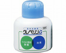 クレベリン G / 110005070 150g [ 大幸薬品 株式会社 ]