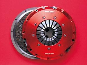 NISMO ニスモ シングルクラッチキット スーパーカッパーミックス ハイパワー 3000S-RS520-H1 シルビア 180SX PS13,S14