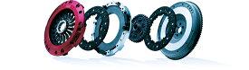 NISMO ニスモ スーパーカッパーミックスツイン クラッチキット 3002A-RSZ30 フェアレディZ Z33, VQ35DE