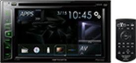 carrozzeria パイオニア カロッツェリア 6.2型DVDメインユット(ワンセグ内蔵) FH-6100DTV