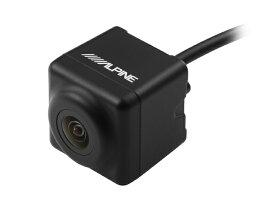 ALPINE アルパイン HDRバックビューカメラ 黒 HCE-C1000 【NF店】