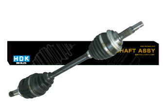 【補修用*HDK新品ドライブシャフトASSY*右側】 ダイハツ タント L350S EF-VE 2003年11月〜2005年6月 * 純正番号 43410-B2031 相当品