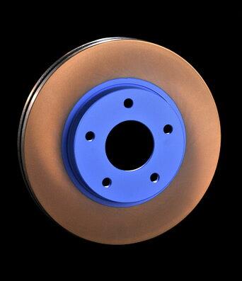 ENDLESS エンドレス ブレーキローター BASIC (1枚) フロント 【ER220-B】 アルテッツァ H10.10〜 SXE10 (6M/T 5A/T 純正17インチホイール装着車)